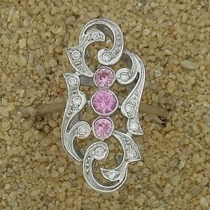 BCL Gemstyle ring/24