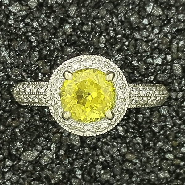 BCL Gemstyle ring/26