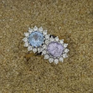 BCL Gemstyle ring/28