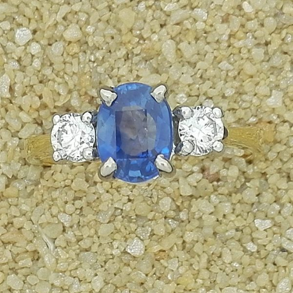 BCL Gemstyle ring/37