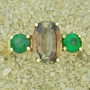 BCL Gemstyle ring/38
