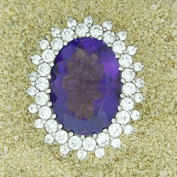 BCL Gemstyle ring/41