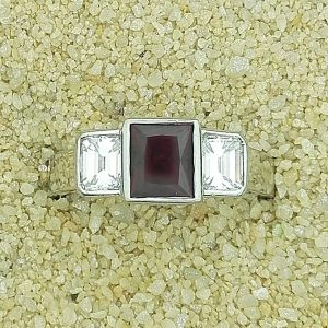 BCL Gemstyle ring/42