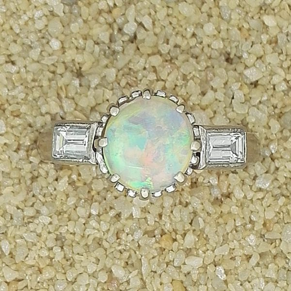 BCL Gemstyle ring/35