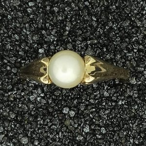 BCL Gemstyle ring/36