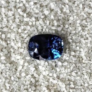 Sri Lankan Sapphire