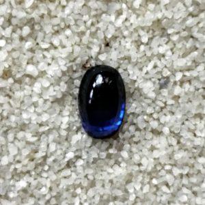 Cabochon Sapphire